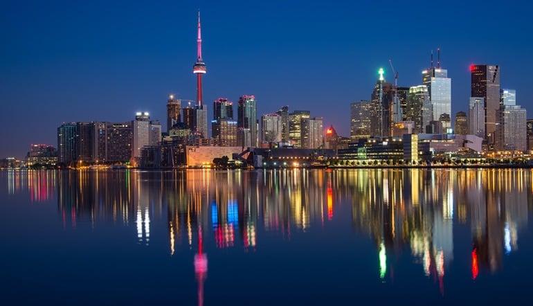 Criminal Record Check in Toronto, CA