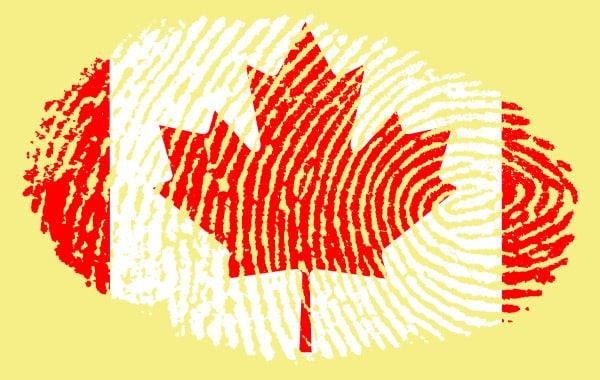 fingerprint criminal record